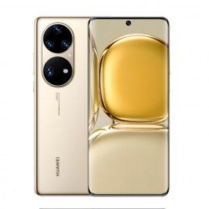 The Huawei P50